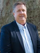 Council Member David Cook