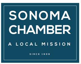 Sonoma Chamber logo