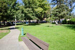 Sonoma Plaza Event Venue North East Quadrant