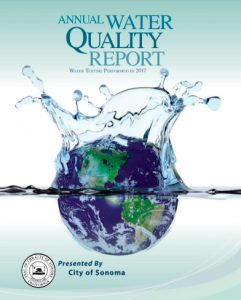 2017 Water Quality Report, Click to View Report
