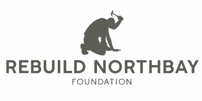Rebuild North Bay Logo