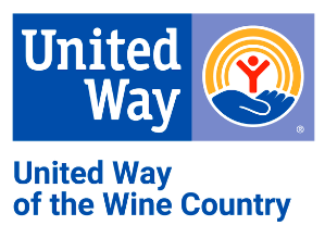 United Way of Wine Country Logo