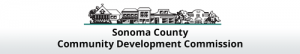 Sonoma County Homeless System of Care Logo