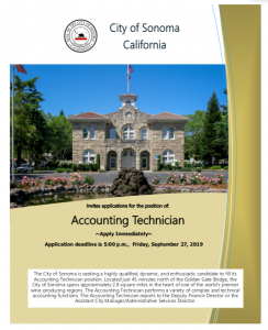 Accounting Tech Brochure