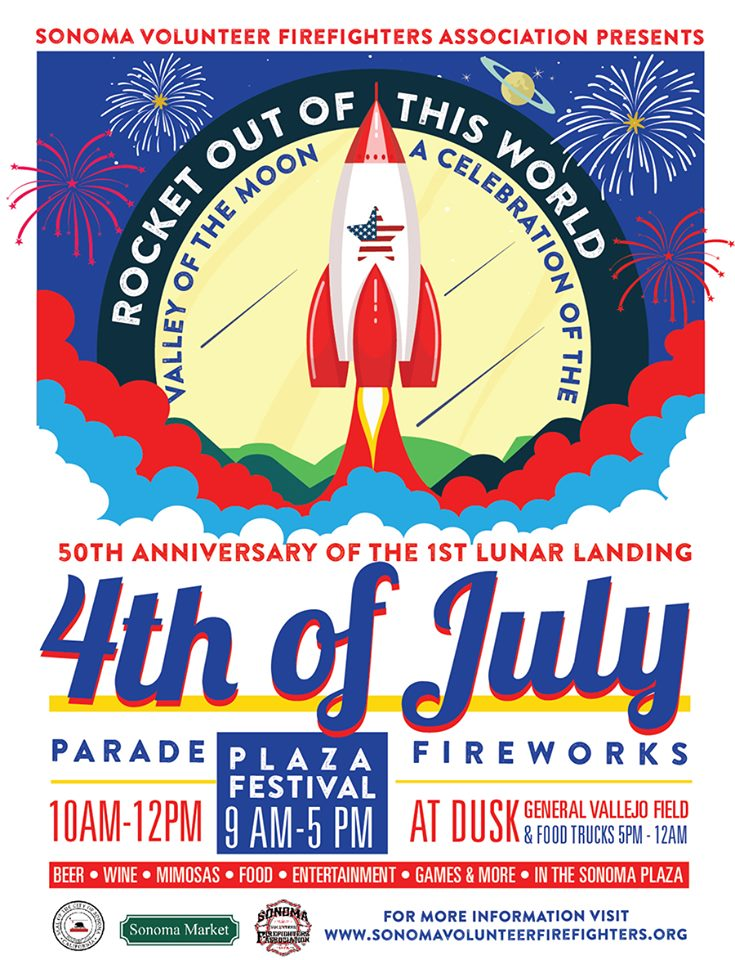 4th of july events 2020