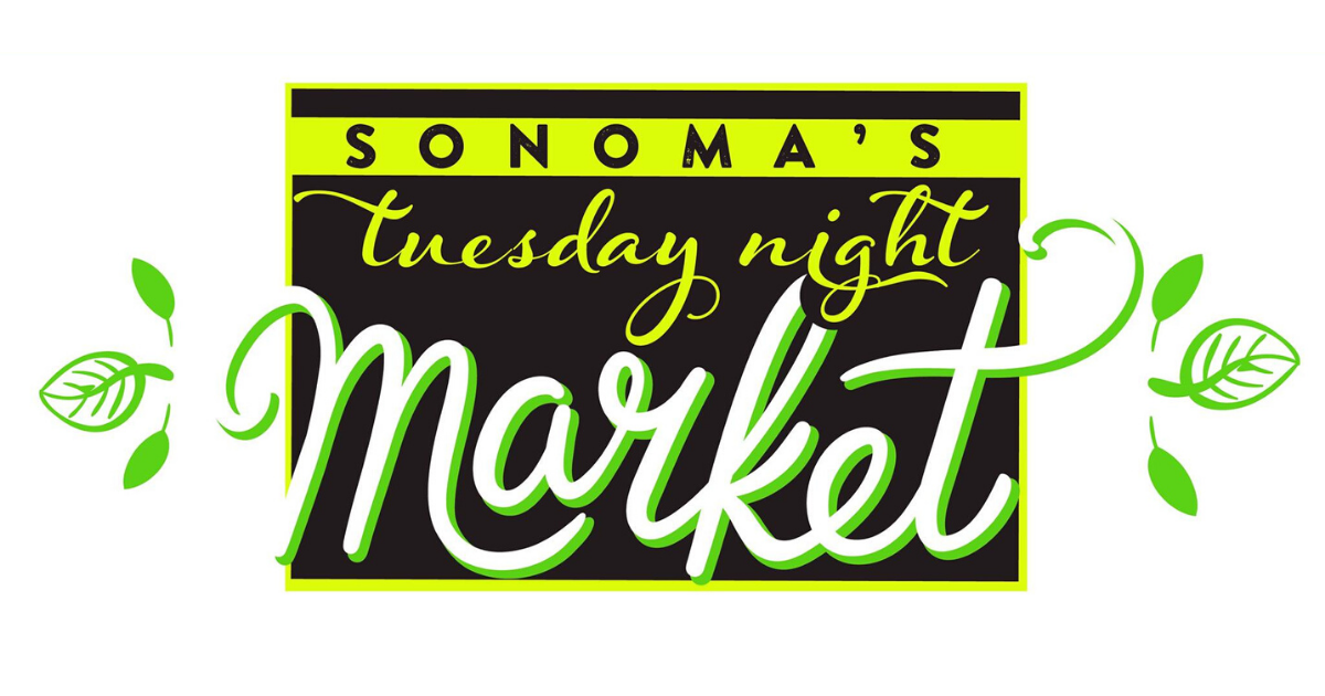 Tuesday Night Market