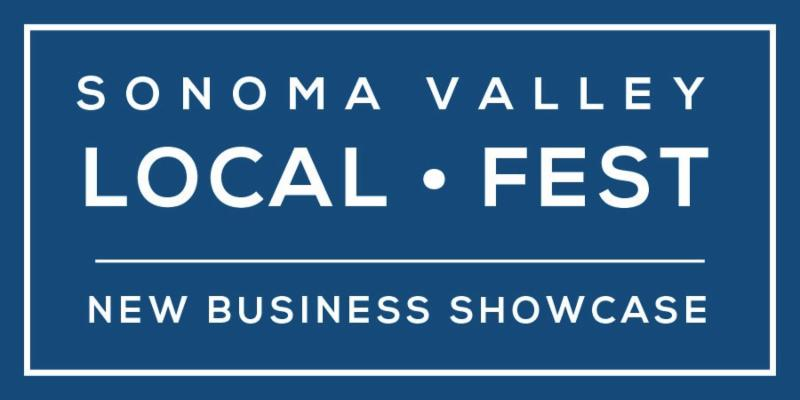 Sonoma Valley Local Fest, New Business Showcase