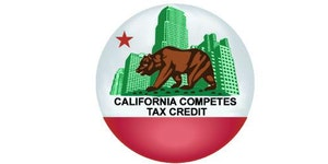 California Competes Tax Credit