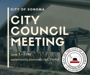 City Council Meeting, May 6, 2019