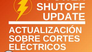 Power Shutoff Update