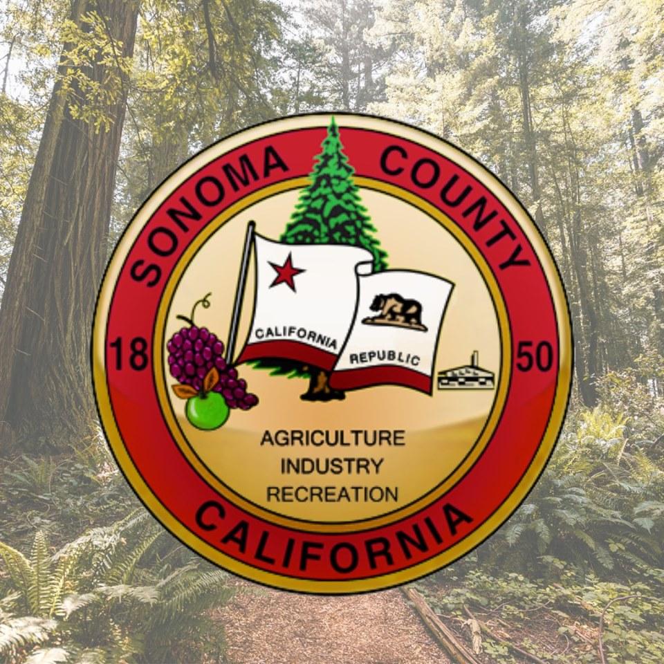 Sonoma County California