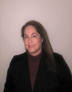 Michelle Fajardo, Public Works Administrative and Project Manager