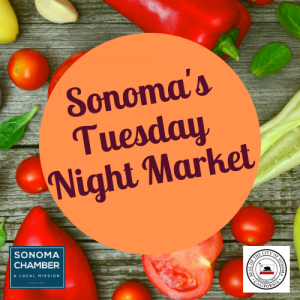 Tuesday Night Market Vendor Applications