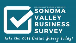 2019 Sonoma Valley Business Survey