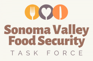 Sonoma Valley Food Security Task Force