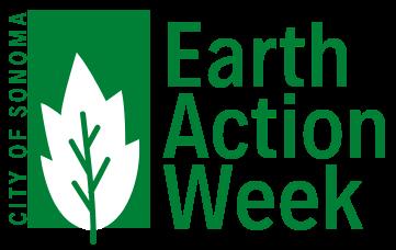 Earth Action Week Logo