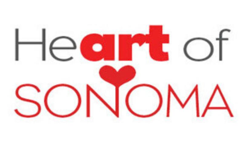 Heart of Sonoma Logo