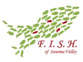 Friends In Sonoma Helping Logo