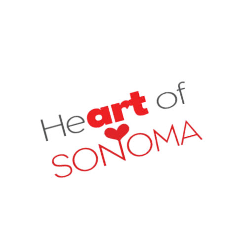 Heart of Sonoma Logo