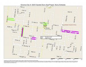 slurry seal 2020 map