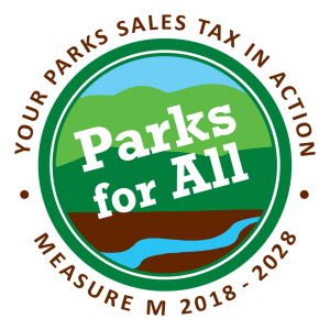 Measure M, Parks for All
