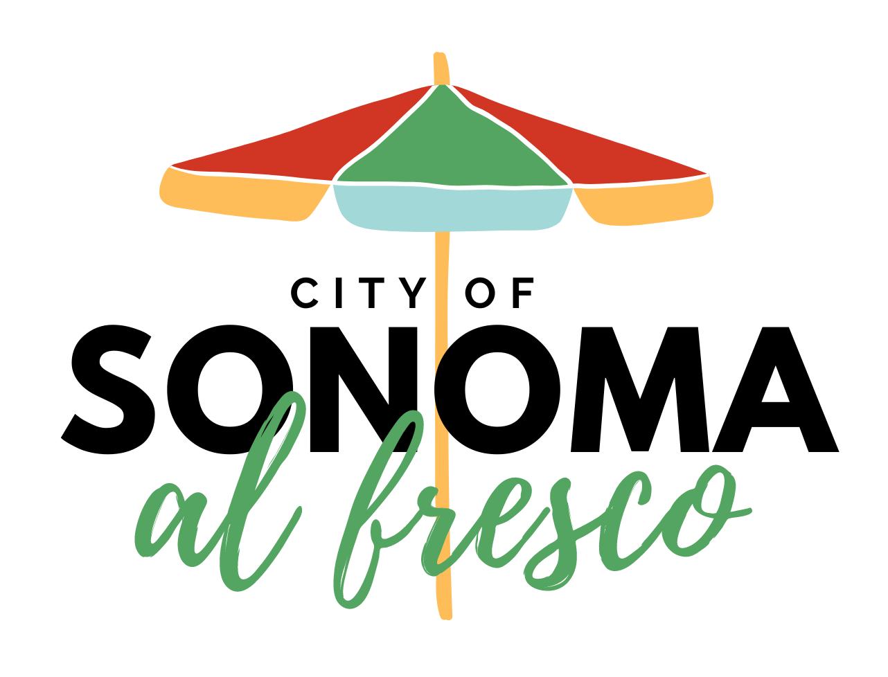 City of Sonoma Al Freso