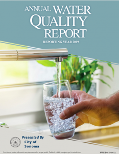 Water Quality Report - Engish