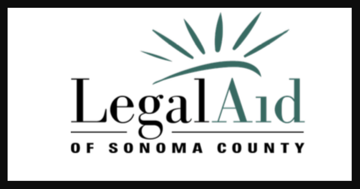 Legal Aid of Sonoma County