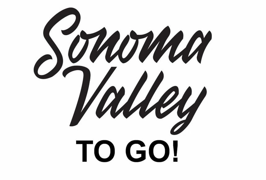 Logo for Sonoma Valley To Go