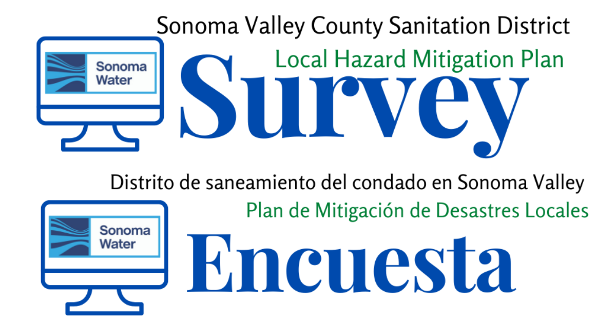 Sanitation District Survey