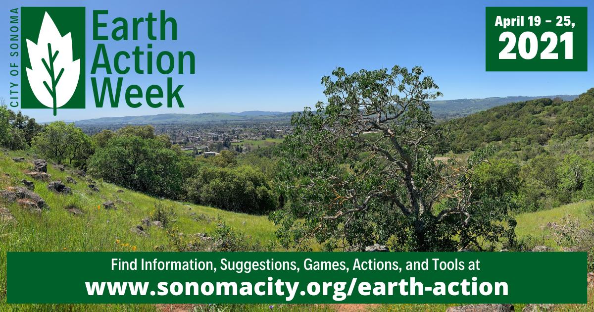 Earth Action Week