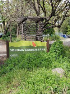 sonoma garden park
