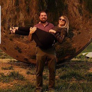 Lili and Logan Harvey