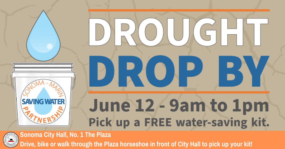 Drought Drop By