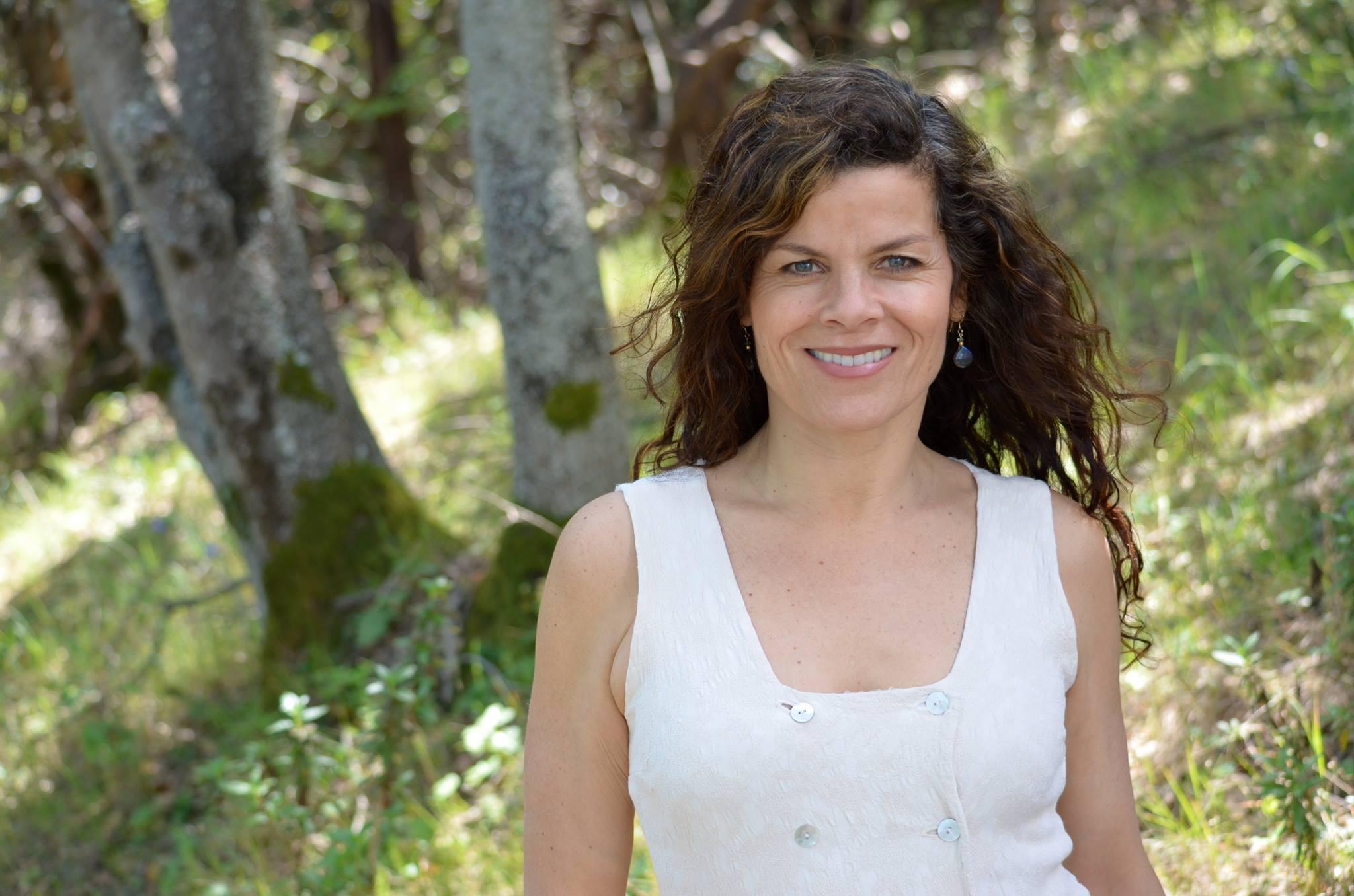 Sheila Whitney
