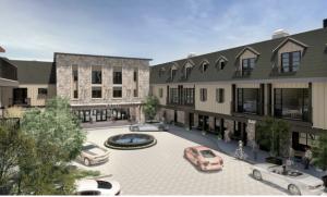 Hotel Sonoma Project