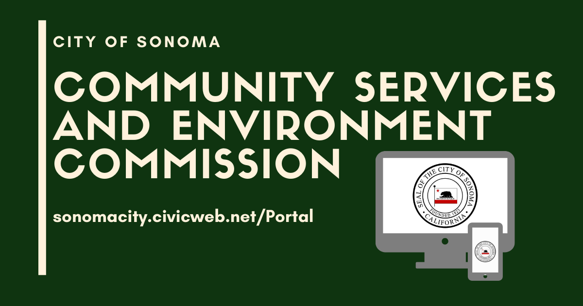 Community Services and Environment Commission