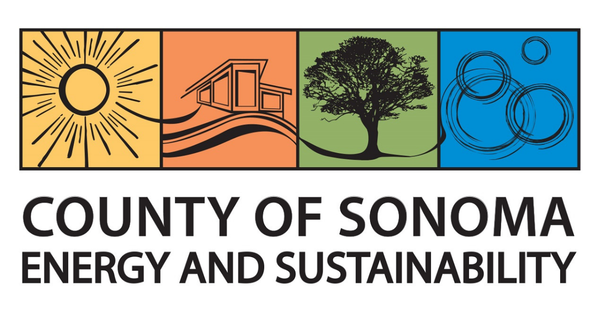 county of sonoma energy and sustainability division