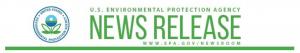 US EPA News Release
