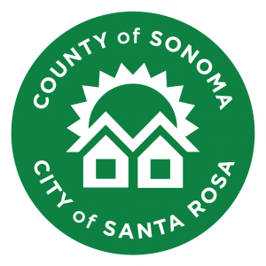 County of Sonoma - City of Santa Rosa