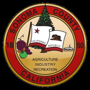 Sonoma County Seal