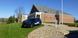 Streetsboro Police Station