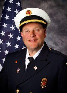 Chief Reinholz