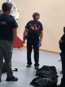 RTF training - Chief Reinholz