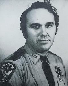 Chief Brown