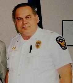 Chief Schmid