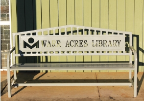 Join us at the Warr Acres Public Library