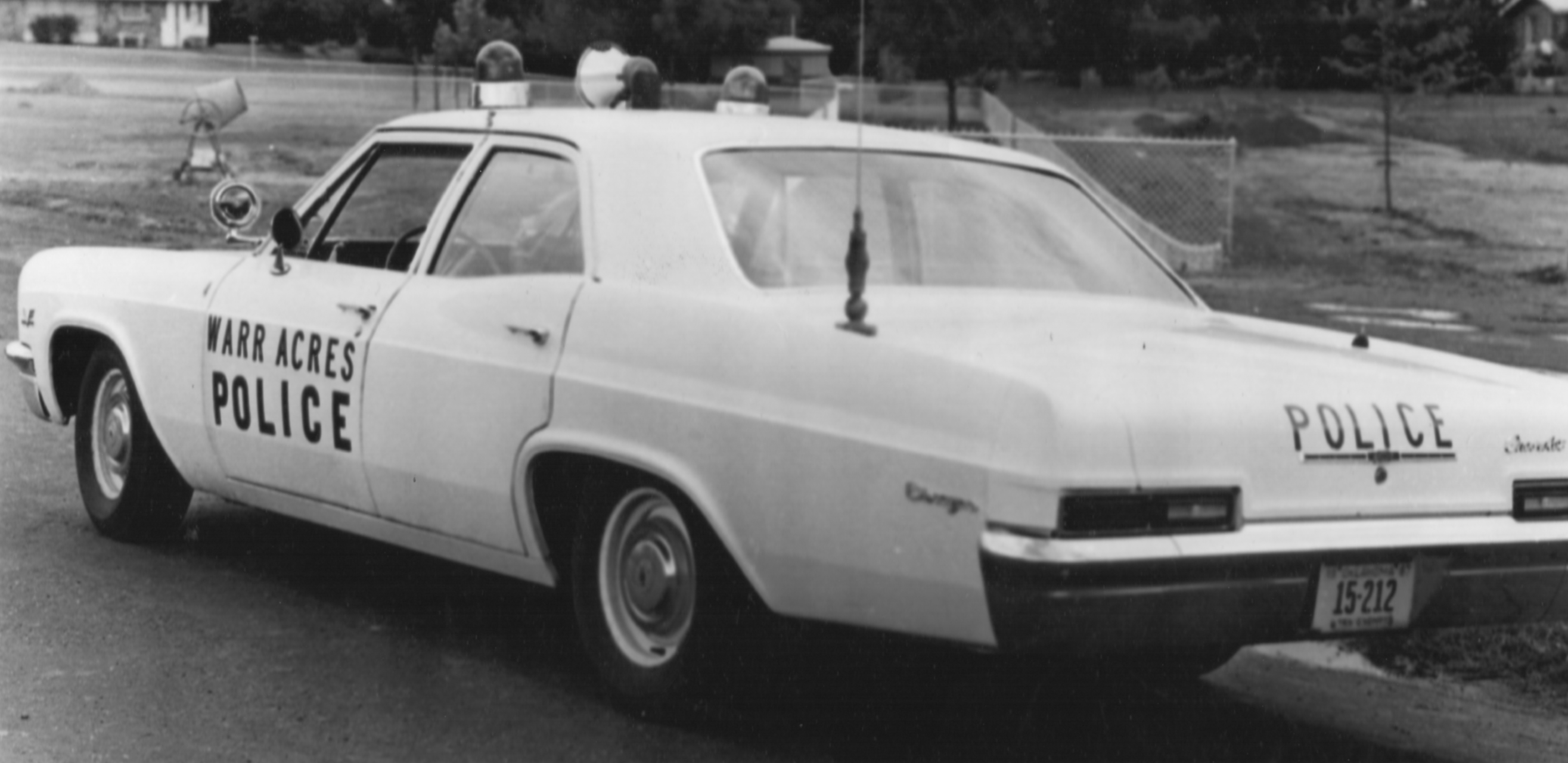old-impala-patrol-car