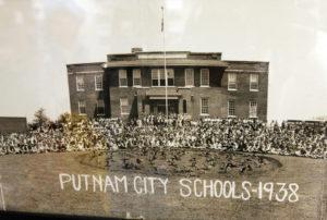 PC Schools 1938