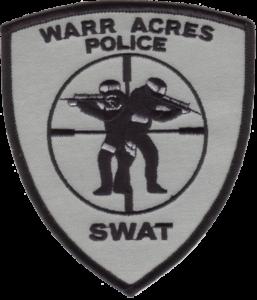 WAPD Swat OLD